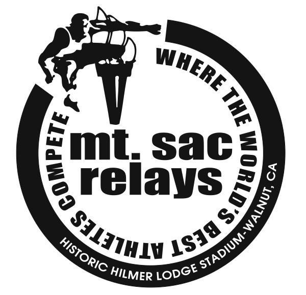 Videos - LIVE Webcast - Mt. SAC Relays 2018 Mt sac relays photos