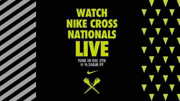 newest bd3d8 acf33 DyeStat.com - News - 12/5/15 - Nike Cross Nationals Live ...