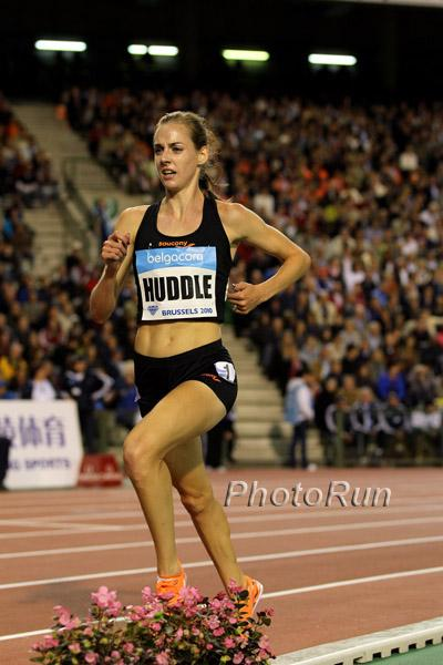 True News Usa >> Runnerspace Com Roadracing News Huddle And True Win Usa 5 Km