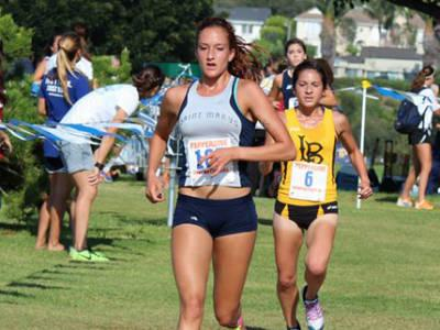 Runnerspace Com Ca News Xc Saint Mary S Heads To Stanford