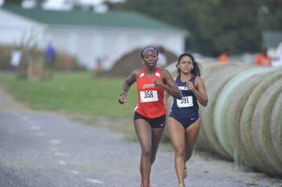 Delaware State University Track andField and Cross Country - Dover