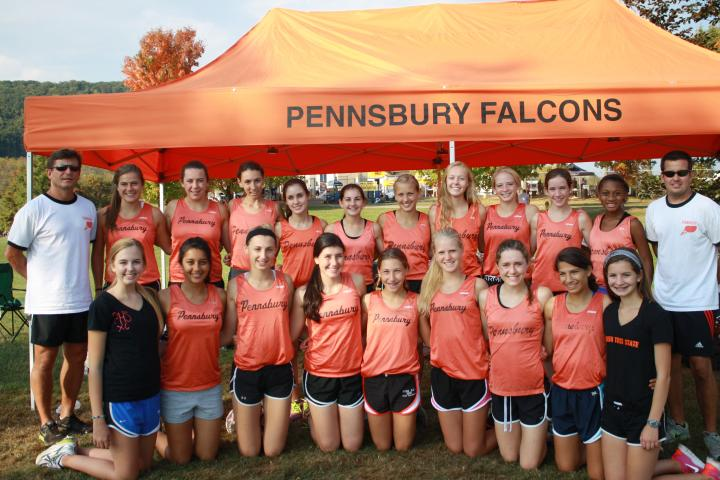 Manhattan High School Cross Country Invitational News Feature