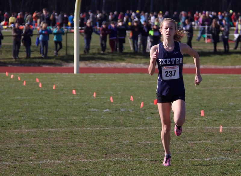 ed999f2813 DyeStat.com - News - Jackie Gaughan of Exeter NH Feature - Mary Albl