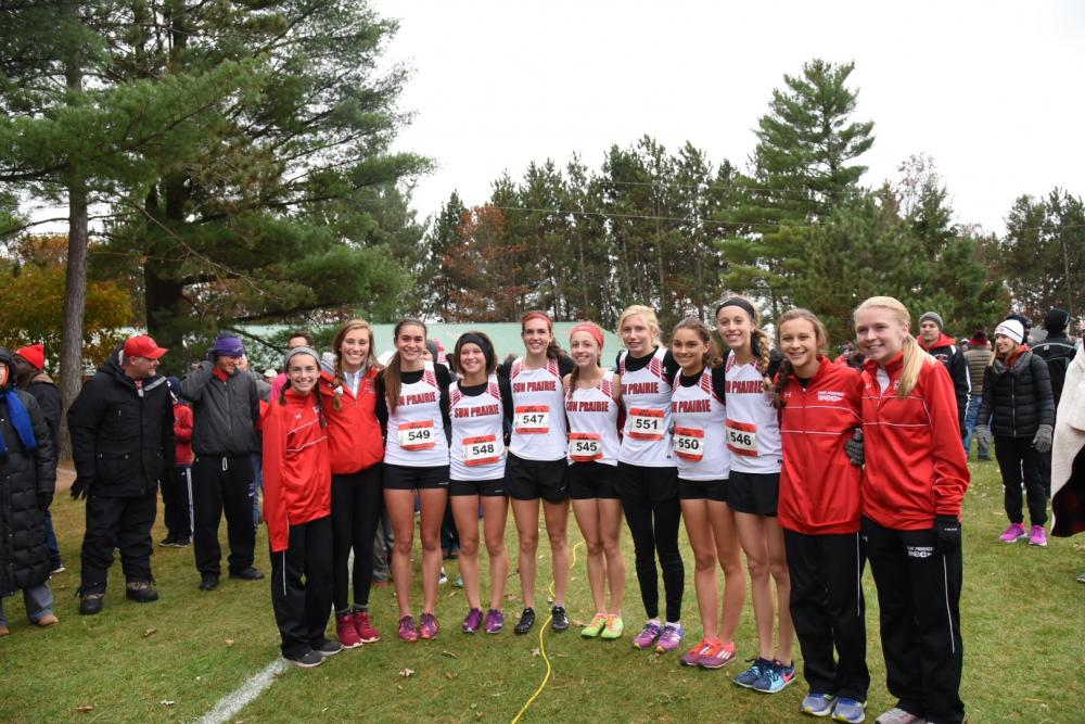 wisconsin state cross country meet 2015 results