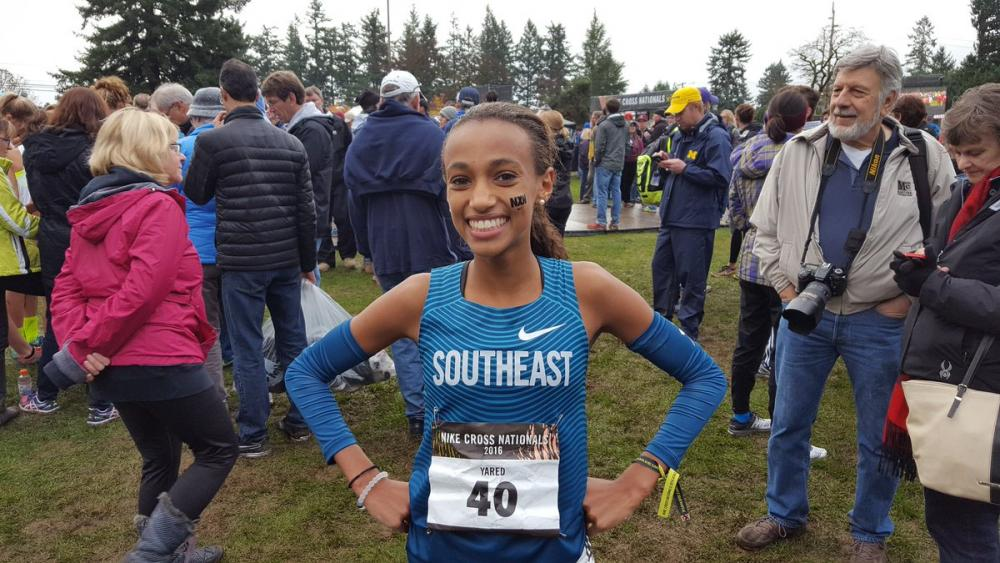 promo code b9c71 a2d5a DyeStat.com - News - Tsion Yared recaps her NXN experience ...