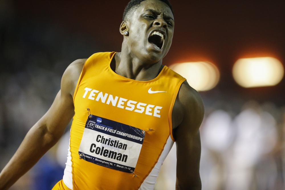 DyeStat com - News - Preview - 10 Men's Storylines For NCAA