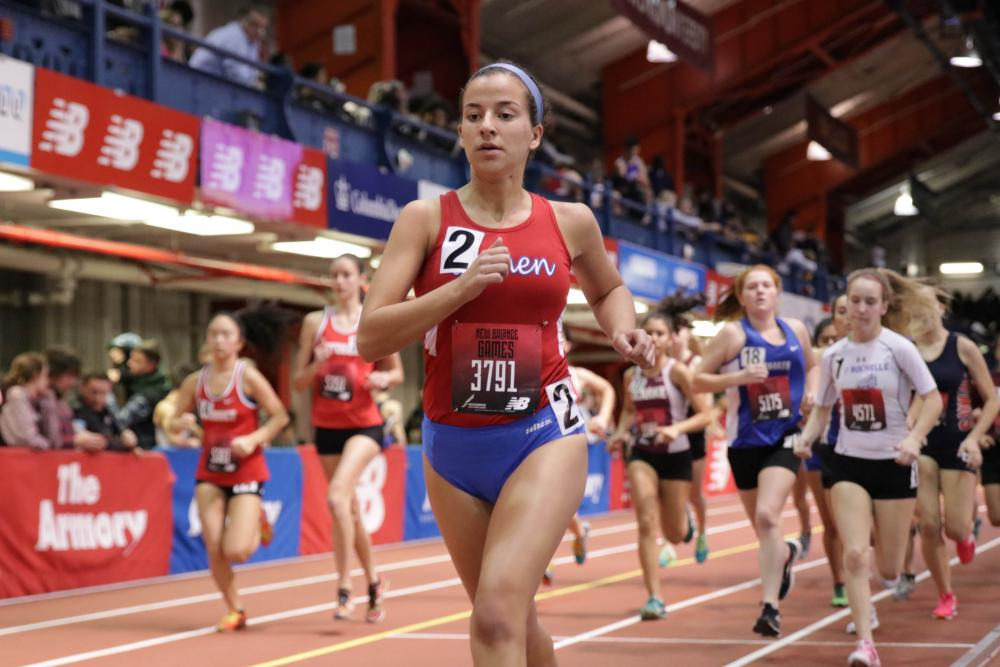 official photos 4ee65 940fe ArmoryTrack.com - News - 2018 Results - New Balance Games