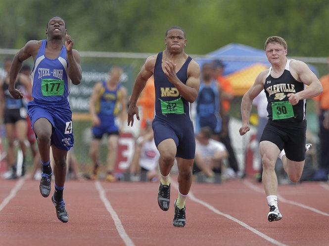 RunnerSpace com/HighSchool - News - HS boys' track and field
